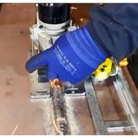 速沃特焊缝铣平机——上海刚杰