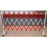 河北泽宁伸缩绝缘围栏,玻璃钢材质绝缘性能强,红白相间警示效果明显,价格实惠,厂家批发