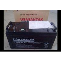 山特SANTAK蓄电池6GFM120山特蓄电池12V120AH/20HR官方指定代理商