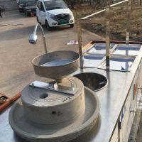 酒店定制加工油皮机 24盒小型腐竹线 环保蒸汽多盘豆皮机广东