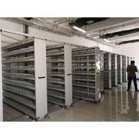 山西伸缩抽屉式货架厂家 移动密集架安装方法 密集柜厂家直销