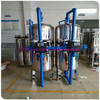 广州清又清直销30吨工业反渗透设备 电镀轻纺食品电力电子纯水设备 软水树纯净水设备