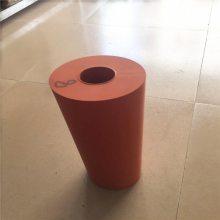 供应石排烫金热转印硅胶辊美国进口材料耐高温350度