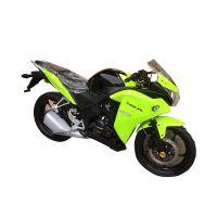 高密轻骑摩托车