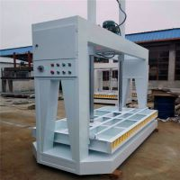 木工机械 液压式冷压机 木工液压全自动冷压机 技术专业