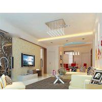 客厅装修怎样选择电视背景墙4006 163 100