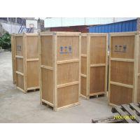 出售诸城出口包装箱/多层板木箱免检/奎文大型熏蒸木箱出口