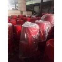 室外消防喷淋泵XBD12.7/40G-L低价(带3CF认证)。