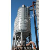 天津粉煤灰储存罐水泥库设计制作安全质量保证