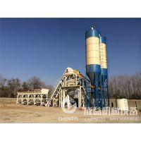 塔城地区专业环保混凝土搅拌站设备