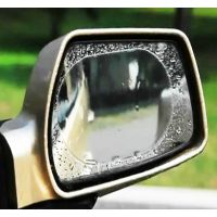 汽车防雾膜,汽车前挡玻璃防雾膜,后视镜防雾膜