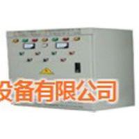 浉河区控制柜、控制柜生产(图)、喷洒降尘控制柜