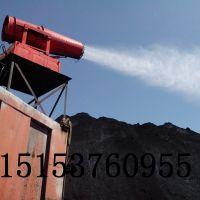 风清环保除尘雾炮机 全自动雾炮机 高远射程风送式雾炮机