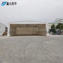 天津南开区工地帐篷 仓储篷 大型雨棚布 防水帐篷_优惠促销