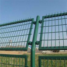 围墙护栏网 养殖基地围栏网 高速公路隔离安全网