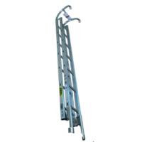 法国 ABA 挂钩梯 折叠梯 折叠挂钩梯 折叠消防梯