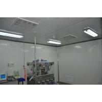 广州果酱食品车间万级不锈钢洁净净化工程