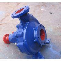 新玛泵业生产ISR65-50-160清水泵