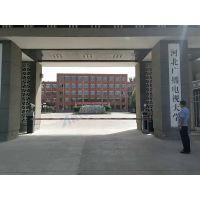 江西车牌识别停车场收费系统