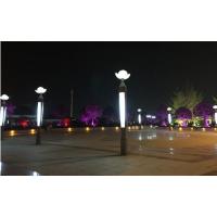公园庭院照明如何选择更合适的灯具?