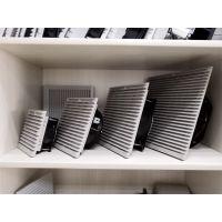 全锐ZL803.230风扇过滤器是机柜散热风扇单元过滤器
