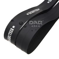 DAQ防水拉链开尾 冲锋衣防水拉链定制 优质雨衣拉链供应商