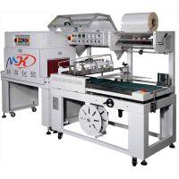 苏州脉客供应温州全自动包装机、自动封切机、自动包膜机、罐装热收缩机