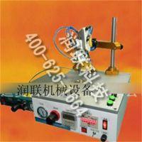 江山自动圆型打胶机YY-006双液气动回吸式点胶阀605