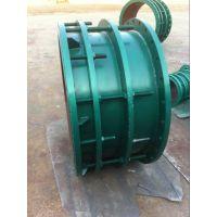 供应DN800 1.6KG污水处理管道伸缩器 VSSJA-2碳钢双法兰限位质量好