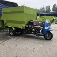 电动环保撒料车 节省人工劳动力撒料车