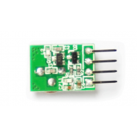 供应晶美润JMR宽电压大功率ASK发射模块TX1 315、433MHz