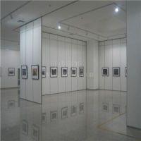 可成专业提供博物馆折叠屏风 博物馆移动隔断 移动屏风 可收藏屏风