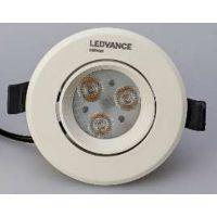 欧司朗/朗德万斯2W/3W LED射灯 专业型替代MR11/MR16射灯系统
