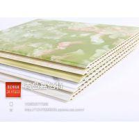 青岛厂家嘉亿特专业生产墙板设备/装饰板设备/仿大理石板材设备/竹木纤维集成墙板设备