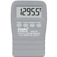 zz新型软件温度表Tondaj 6902 II