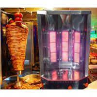 阳春烤羊肉机 中东式烧烤炉 厂家直销