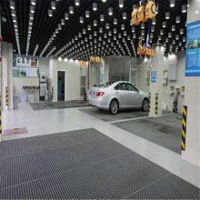玻璃钢格栅施工 工厂专用格栅 复合盖板