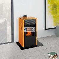 同江江森能源生物质壁炉燃木颗粒壁炉JS-02生产厂家