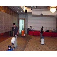 惠州保洁服务方案