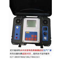 专业生产电厂水内冷发电机组绝缘测试仪厂家接地电阻测试仪检测仪器仪表现货