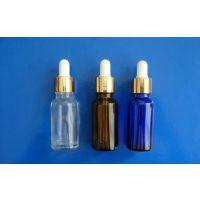 玻璃瓶生产定做15毫升精油瓶20毫升精油瓶30毫升精油瓶50毫升精油瓶出口玻璃瓶