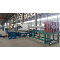 供应塑料布造粒机械,塑料颗粒机通用设备,塑料设备节能改造
