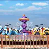景区游乐设施 大型游乐设施哪家好