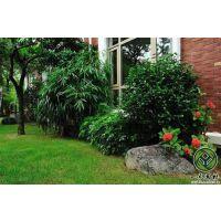 杭州一禾园林景观工程,别墅花园景观设计,台州别墅花园景观