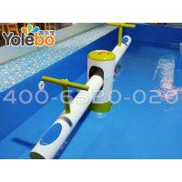 黑龙江牡丹江出厂价销售室内儿童水上乐园,亲子戏水池价位,新型游乐设备