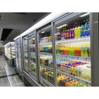 超市风幕柜 朝阳冷柜工厂 便利店饮料柜单价