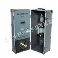 中西电子皂膜流量计(含校验证) 型号:TT20-TH-ZM8/ZM10库号:M407016