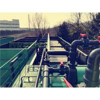 陕南地区污 水治 理商洛 安康污水处理设备供应【西安森德环保生物接触法整体解决方 案】