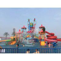 贵州水上乐园建造公司,大型水上游乐设施定制
