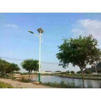 龙江照明供应六盘水锂电池太阳能led路灯6米40瓦价格表
